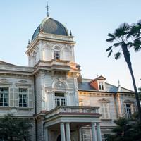 〈東京タイムスリップの旅〉素敵なレトロ建築巡りにおすすめの洋館6選。