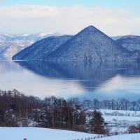 【北海道】美しい自然に癒される、洞爺湖への旅。おすすめ観光スポットとカフェ・ショップ