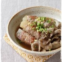 お弁当や、おかずに作り置きしたい♪ くるくる楽しい【肉巻きレシピ】をご紹介