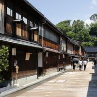新幹線で 2.5h。いま行くべき「金沢」の定番観光スポット&歴史も感じるおいしいお店