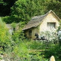 古き良きイギリスがそこに。京都亀岡「ドゥリムトン村」へ。