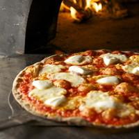 """NY流、LA流etc.. お好みのスタイルで""""ピザ""""が味わえる、都内おすすめレストラン7選"""