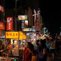 台北から日帰りもできる♪懐かしさと心地よい混沌の街【台湾・高雄】