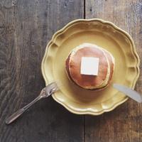「on the table」で手に入れる♪よしざわ窯の益子焼とかわいいお菓子の素敵な関係