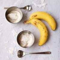 【材料はバナナだけ♪】簡単&アレンジ無限大のアイスクリームレシピ