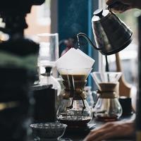 丁寧に自分のための一杯を。今から始めるドリップコーヒー見本帳。