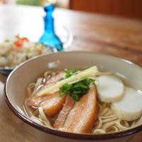 沖縄に行ったらこれだけは食べたい名物料理5選!