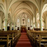 心が清らかになる。長崎・五島列島に行ったら訪れたい美しい教会5選
