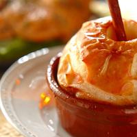 ちょっとした特別感♪オーブンでもフライパンでもとっても簡単、焼きりんごを作ろう♪