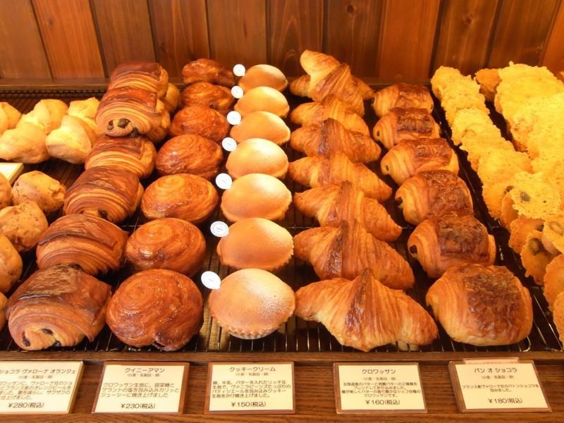 パン さん 美味しい 屋