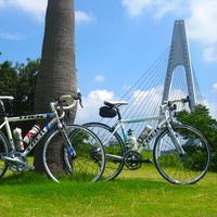 絶景の島めぐり。「しまなみ海道」のサイクリング&見どころ♪