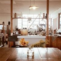 元鮮魚店をDIYで大改装。熊本県の食堂カフェ【麻こころ茶屋(MACOCOROCHAYA)】