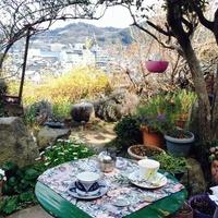 尾道は素敵カフェの宝庫!散策途中に立ち寄りたいおすすめカフェ11選