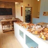 学園都市にはおいしいお店がいっぱい!【茨城県つくば市】のおいしいパン屋さん*