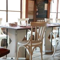 ゆったりくつろげる♪北海道の玄関口・函館のカフェ&ごはんやさん