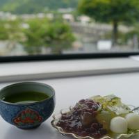 京都・嵐山でカフェランチ♪のんびり、ゆったり、大人の時間を楽しもう