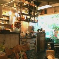 都会の真ん中の癒されスポット♪麹町・市ヶ谷・九段下のカフェ5選