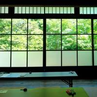 美しい京都で心も体もリラックス。お寺で「写経体験」してみませんか