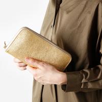 ひょっとすると良いコトあるかも?今春からお財布を新調してみませんか?