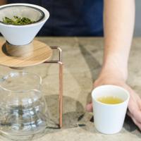 【三軒茶屋】世界初!?ハンドドリップの日本茶専門店「東京茶寮(green brewing)」