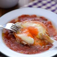 ご飯に、パスタに、トーストに・・・♪ 美味しいの合言葉「卵のとろとろ」レシピ