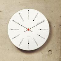 北欧インテリアに合う憧れの時計。アルネヤコブセンのとっておきの時計。