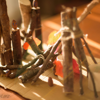 手作り・DIYが知力を育てる-子供と作って遊べる工作アイテム特集