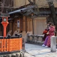 なんでもない風景の京都が素敵。街角お散歩、撮影におすすめの街・スポット案内