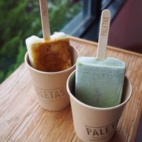冷たくてフレッシュで可愛い♪「PALETAS(パレタス)」のアイスキャンディーを食べに行こう