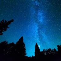 環境省が認定☆日本一の星空を見に。長野・阿智村へ。