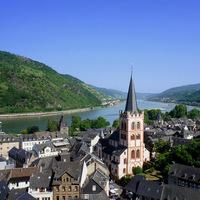 ノスタルジックなひと時を過ごそう~ドイツ・ライン川沿いの美しい街と古城ホテル~