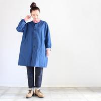 脱・平凡!春の3大人気コート【トレンチ・ステンカラー・ノーカラー】のおしゃれコーデ