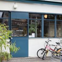 春の京都旅。おしゃれなカフェとパン屋さんがいっぱい{京都・丸太町}界隈をお散歩♪