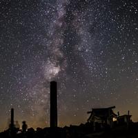 空気の澄む秋冬こそ見たい。美しい星空の見れる全国23スポットをご紹介!