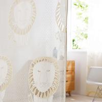 """""""白いカーテン""""を取り入れて、ナチュラルで清潔感あふれるお部屋づくりを"""