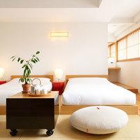 一度は泊まってみたい☆目黒通りのお洒落なホテル【CLASKA】