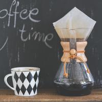 """自宅で淹れる至福の一杯。""""コーヒータイム""""をもっと素敵に"""