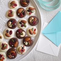 初心者さんでも簡単♪ 手作りバレンタインチョコレートの作り方&レシピいろいろ