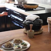 こんなに使えるなんて!「土鍋」の魅力を知って〈お鍋以外のお料理〉を楽しもう。