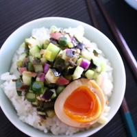 夏野菜たっぷりでご飯がススム!「山形だし」の作り方&アレンジレシピ集