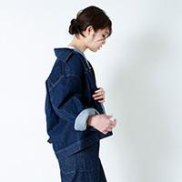 今年の春は「新しいデニム」をこう着る!定番アイテムでトレンドを押さえる上手なデニムの選び方
