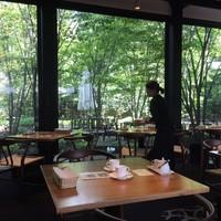 軽井沢を優雅に楽しもう♪早起きしてちょっとぜいたくな朝食を