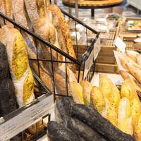 私の街もご紹介♪杜の都仙台の美味しいパン屋さん。