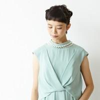 「結婚式」には何を着てくのが正解?知っておきたい『服装マナー&最新パーティーコーデ』