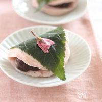ふんわり春の香り♪ 意外と簡単!桜餅の作り方とアレンジレシピ