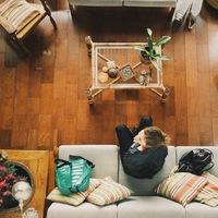 リフォームやDIYは必要ナシ!今の部屋でできる「一年中快適」な空間作り