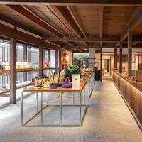 奈良ののどかな空気をそのままに。天平の都・奈良の魅力あふれる商品を届ける「中川政七商店」