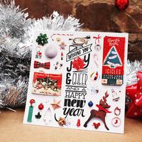 伝えたい気持ちをカードに込める!手作りメッセージカードの作り方・アイデア集