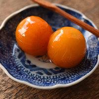 旬の季節だね!ジャムや甘露煮など、金柑(きんかん)の美味しい食べ方&レシピ集