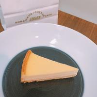 濃厚クリーミー♡注目の街・中目黒の人気店「ヨハン」のチーズケーキ